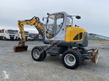 Escavadora Wacker Neuson 9503 Wacker-Neuson WD /Roto Tilt /TOP ZUSTAND mini-escavadora usada