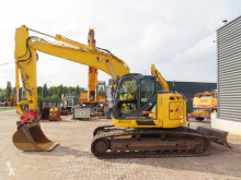 New Holland E 260 C SR used track excavator