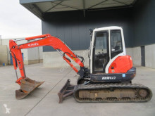 Kubota KX 161-3 A mini-excavator second-hand