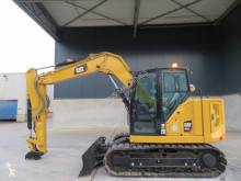 Caterpillar 307.5 (UNUSED) mini-excavator second-hand