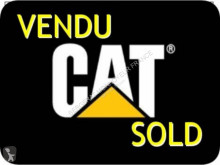 Caterpillar M322D MH excavator pe roti second-hand