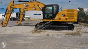 Excavadora Caterpillar 320GC excavadora de cadenas usada