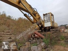 Excavadora excavadora de cadenas Zeppelin Zeppelin ZR28 koparka gąsienicowa