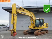 Komatsu PC240 escavatore cingolato usato