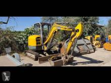 Neuson 38 Z3 mini escavatore usato