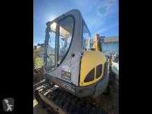 Neuson 50 Z3 mini escavatore usato