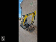 Wacker Neuson EZ 28 mini-excavator second-hand