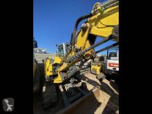 Excavadora Wacker Neuson ET 65 miniexcavadora usada