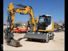 Excavadora excavadora de cadenas Liebherr A 910 K
