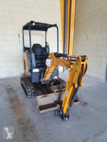 Bobcat E 17 mini pelle occasion