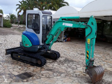 Ihimer 30 VX mini-excavator second-hand
