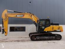 Excavadora Sany SY215C excavadora de cadenas usada