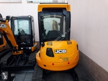 JCB 8030ZTS new mini excavator