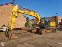 Hyundai ROBEX210LC-7A escavatore cingolato usato