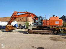 Excavadora Hitachi ZX470LH-3 excavadora de cadenas usada