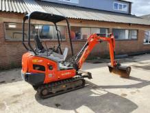Kubota KX019-4 mini escavatore usato