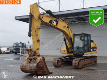Caterpillar 323D excavator pe şenile second-hand