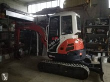 Mini escavatore Kubota U35-3