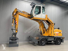 Pelle de manutention Liebherr A 316 Litronic
