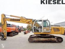 Liebherr R924 C HDSL used track excavator