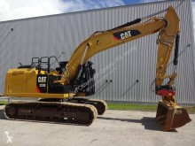 Caterpillar 320EL excavator pe şenile second-hand