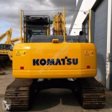 Komatsu PC210LC8 PC210LC-8 excavator pe şenile second-hand