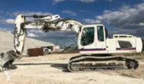 Excavadora Liebherr R914C HDSL excavadora de cadenas usada