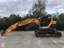 Excavadora de cadenas Hyundai ROBEX R125L