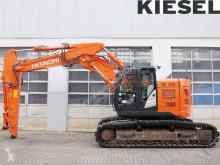 Excavadora Hitachi ZX225 USLC-5 excavadora de cadenas usada