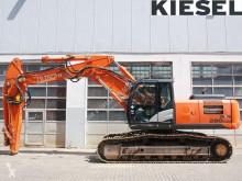 Hitachi ZX290 LCN-5 escavatore cingolato usato