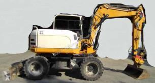Excavadora excavadora de ruedas Terex TW85