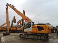 Excavadora Liebherr R 936 LC Multiuser Litronic excavadora de cadenas usada