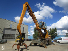 Materialhanterare Liebherr A 934 C HD