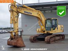 Komatsu PC210LC8 excavator pe şenile second-hand