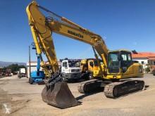 Excavadora Komatsu PC240NLC-7K excavadora de cadenas usada