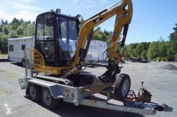 Caterpillar 301.7D mini pelle occasion
