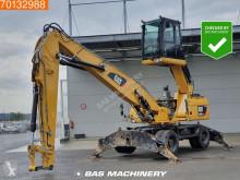 Excavadora Caterpillar M318D MH excavadora de ruedas usada