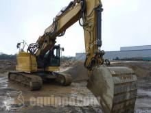 Caterpillar 321 D LCR used track excavator