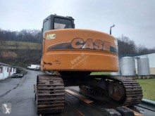 Case CX135SR short radius CX135SR excavator pe şenile second-hand