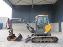 Volvo ECR 50 D mini-excavator second-hand