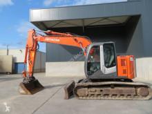 Excavadora Hitachi ZX 135 US-3 excavadora de cadenas usada