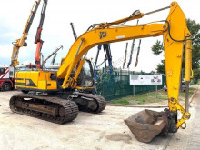Excavadora JCB JS160LC excavadora de cadenas usada