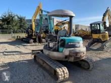 Escavadora Kobelco SK40 SR mini-escavadora usado