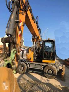 Excavator pe roti Liebherr A918C