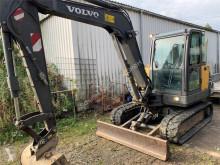 Excavadora miniexcavadora Volvo EC 55 C