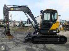 Excavadora Volvo ERC88D miniexcavadora usada