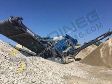 Excavator second-hand
