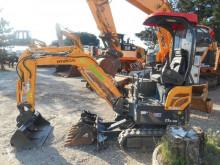 Excavadora Hyundai usada