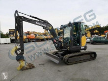 Excavator Volvo second-hand