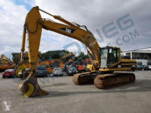 Excavator Caterpillar 330BL second-hand